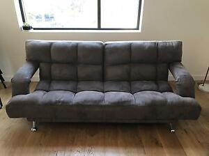 URGENT Luxury Velvet Sofa Waterloo Inner Sydney Preview