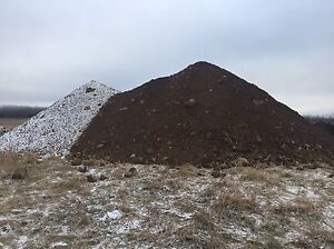Sand and Gravel for sale Strathcona County Edmonton Area image 1