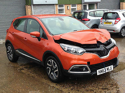 Renault Captur Colours 2013 Renault Captur 0 9 Tce