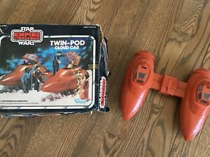 Star Wars Empire Strikes Back Twin-pod Cloud Car 1980 Kenner