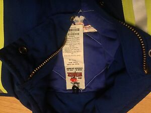 MEDIUM (men's) winter parka jacket and bib Strathcona County Edmonton Area image 2