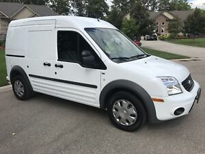 2012 Ford Transit Connect XLT, Only 64,000kms