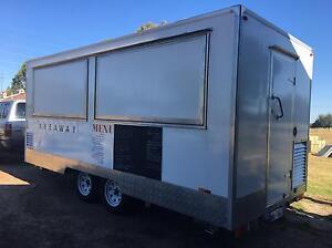 Business for Sale Mobile Takeaway Food Van, custom built Pinjarra Murray Area Preview