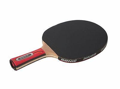 Tischtennisschläger Set Donic Waldner 1000 Attack 2.1mm + Schlägertasche Waldner