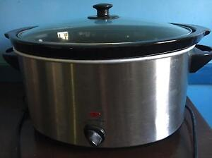 Slowcooker 6.5L Lockleys West Torrens Area Preview