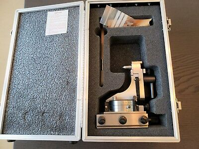 Ralmikes Tool-a-rama Radius Grinding Wheel Dresser