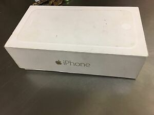 Gold IPhone 6 (Unlocked+Wind) Apple Warranty (WOW)