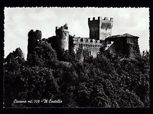 CINZANO-TORINO-CARTOLINA-IL-CASTELLO-FG-N-L-GAY-SUCC-VERDOLINI