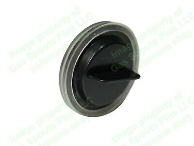 Gas Can Stopper Incl U-seal Rubber Gasket -use W Your Collar To Make Closed Cap