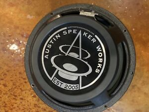 Austin Speaker Works KTS60 pair. Celestion ASW