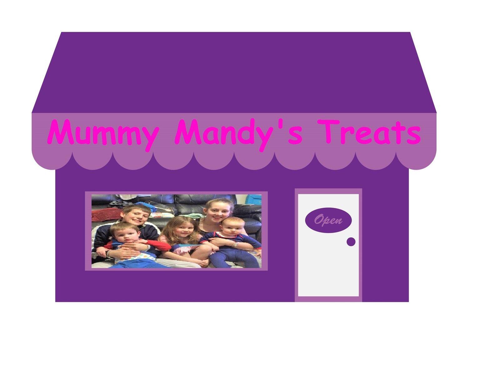 Mummy Mandy's Treats