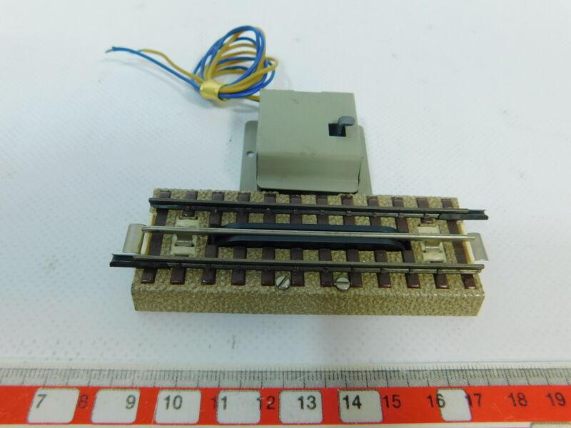 AV791-0, 5 #Märklin H0/00/AC Decoupler (M Track) For 3600/800 Tested, Very