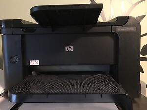 Laser printer HP black and white amazing condition