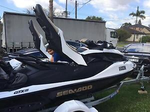 Sea doo jet ski 2013 GTX 155 $12750 Strathfield South Strathfield Area Preview