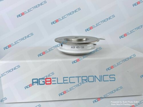 405-139  (405139)  --> Thyristor SCR Semiconductor for HOBART BROTHERS - NEW