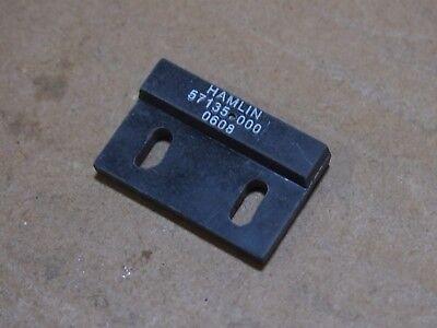 1x Hamlin 57135-000 57135 Sensor Acutator Magnetic Reed Switch