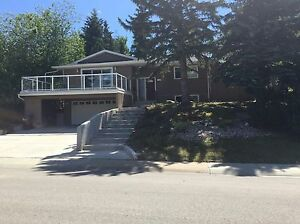 4 Bedroom house for rent -Sherwood Park