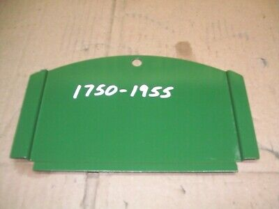 Oliver 17501755180018551950t1955 Farm Tractor Lower Bell House Dust Cover