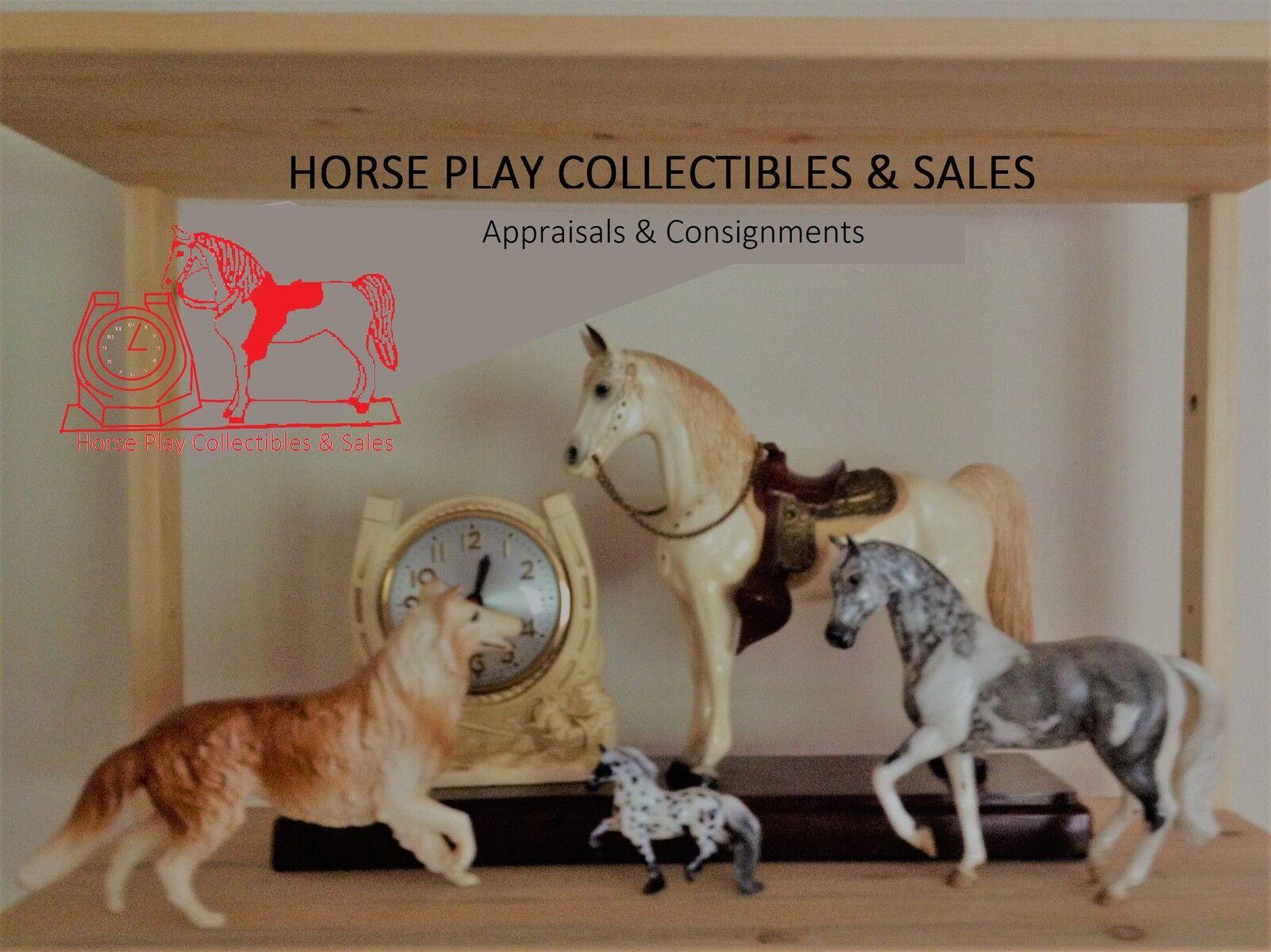 Horse Play Collectibles