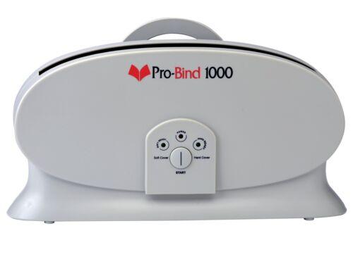 Pro-Bind 1000 Thermal Binding Machines (Pro Bind / ProBind)