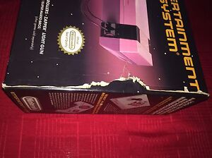 Nintendo entertainment system in box!! ( Nes )  London Ontario image 5