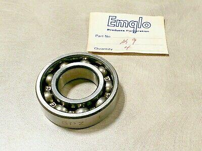 Jenny 150-1000 Emglo K9 Air Compressor Crankshaft Roller Bearing 6205 14 Gpz L
