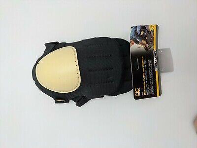 Custom Leathercraft Plastic Cap Swivel Kneepads V230 New