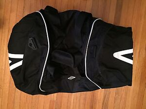 Hockey bag or sports bag