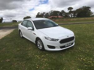 2014 Ford Falcon FGX Mount Gambier Grant Area Preview