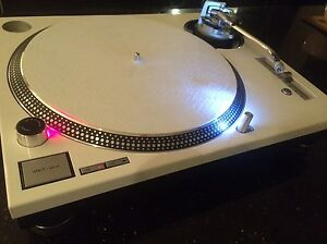 HOLIDAY SEASON DEAL: Technics 1200 Tune Up & Repair SAVE SOME $$