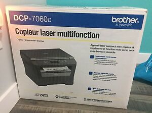 Brother PRINTER  Edmonton Edmonton Area image 1