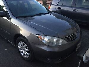 2006 Toyota Camry Le ONLY 141000KM!!!! Kitchener / Waterloo Kitchener Area image 4