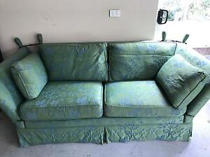 "Moran sofa costs $5,000 new.  ""Absolute  Quality "" Crows Nest North Sydney Area Preview"
