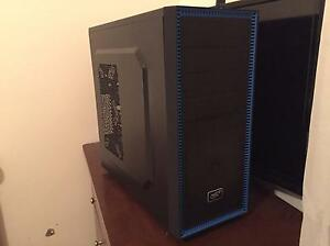 [Swap for PS4 or Xbox ONE] i3 Gaming PC   8GB Ram   GTX 550 Ti 2GB Newport Hobsons Bay Area Preview
