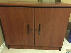 Office filing cabinets - $70