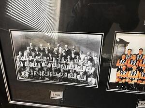 Collingwood Football Club Beaufort Pyrenees Area Preview