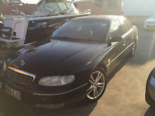 WH Holden Statesman 5.7ltr V8 Auto  Jamisontown Penrith Area Preview