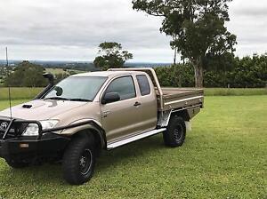 2010 Toyota Hilux Warragul Baw Baw Area Preview