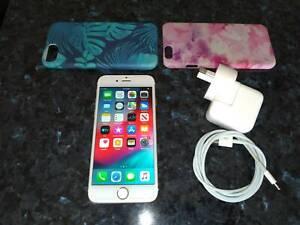 iPhone 6 - 16gb White