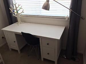 Ikea desk Newmarket Brisbane North West Preview
