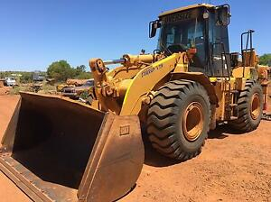 Cat 962G series 2 Geraldton Geraldton City Preview
