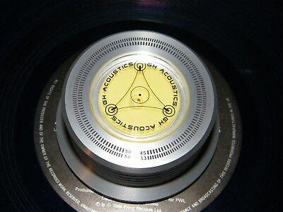 Rodillo de Presión Gris Plata 3 en 1 Peso 280G para Plato...