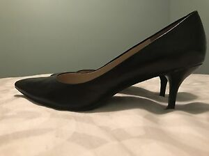 Nine West Classic Pumps