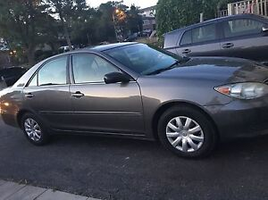 2006 Toyota Camry Le ONLY 141000KM!!!! Kitchener / Waterloo Kitchener Area image 1
