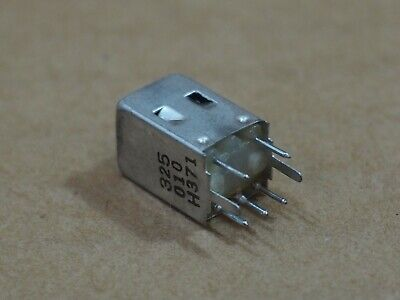 Sumida Type S-7gd S-7 Variable Inductor Rf Coil 0.47h 8 25.2mhz 300mhz