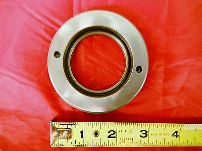 Bridgeport Mill J Head Milling Machine Bearing Sleeve Locknut 2190125 M1142