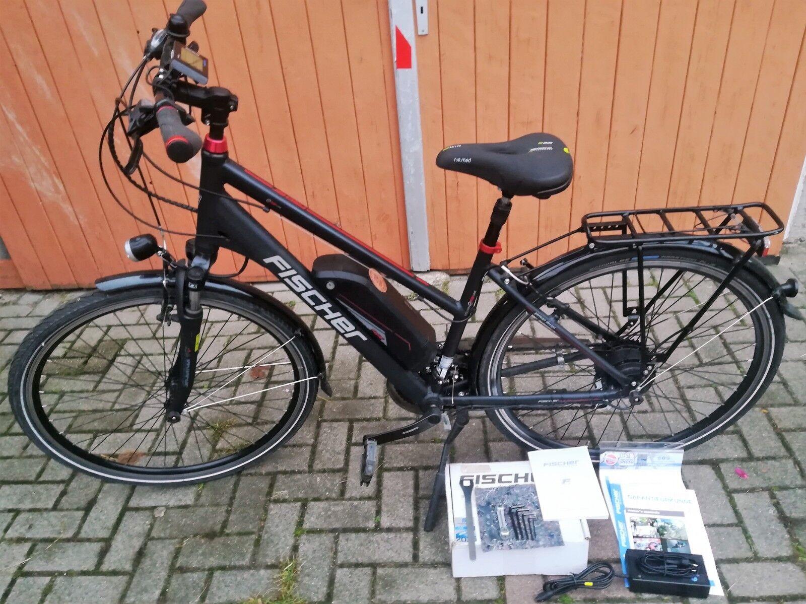 6fef37b00ed2ea Fischer E-Bike Test Vergleich +++ Fischer E-Bike günstig kaufen!