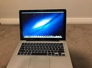 """Mac Book Pro 13"""" 2012 model Gillieston Heights Maitland Area Preview"""