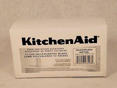 Kitchen Aid Food Processor Blade Model KFP72BL. NEW!