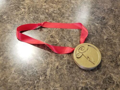 Hercules Inspired Medallion Prop Replica